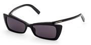 購入またはモデルの画像を拡大 DSquared2 Eyewear DQ0347-01A.