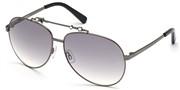 購入またはモデルの画像を拡大 DSquared2 Eyewear DQ0356-08B.