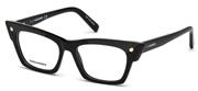 購入またはモデルの画像を拡大 DSquared2 Eyewear DQ5234-001.