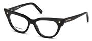 購入またはモデルの画像を拡大 DSquared2 Eyewear DQ5235-001.