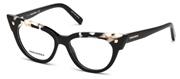 購入またはモデルの画像を拡大 DSquared2 Eyewear DQ5235-005.