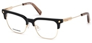 購入またはモデルの画像を拡大 DSquared2 Eyewear DQ5243-A01.