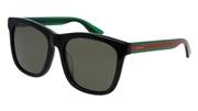 購入またはモデルの画像を拡大 Gucci GG0057SK-002.