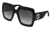 購入またはモデルの画像を拡大 Gucci GG0102S-001.