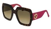 購入またはモデルの画像を拡大 Gucci GG0102S-003.