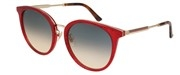 購入またはモデルの画像を拡大 Gucci GG0204SK-005.