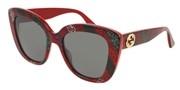 購入またはモデルの画像を拡大 Gucci GG0327S-005.