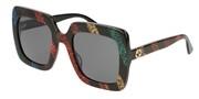 購入またはモデルの画像を拡大 Gucci GG0328S-003.