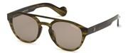 購入またはモデルの画像を拡大 Moncler Lunettes ML0075-47J.