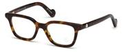 購入またはモデルの画像を拡大 Moncler Lunettes ML5001-052.