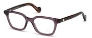 購入またはモデルの画像を拡大 Moncler Lunettes ML5001-081.