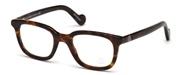 購入またはモデルの画像を拡大 Moncler Lunettes ML5003-052.