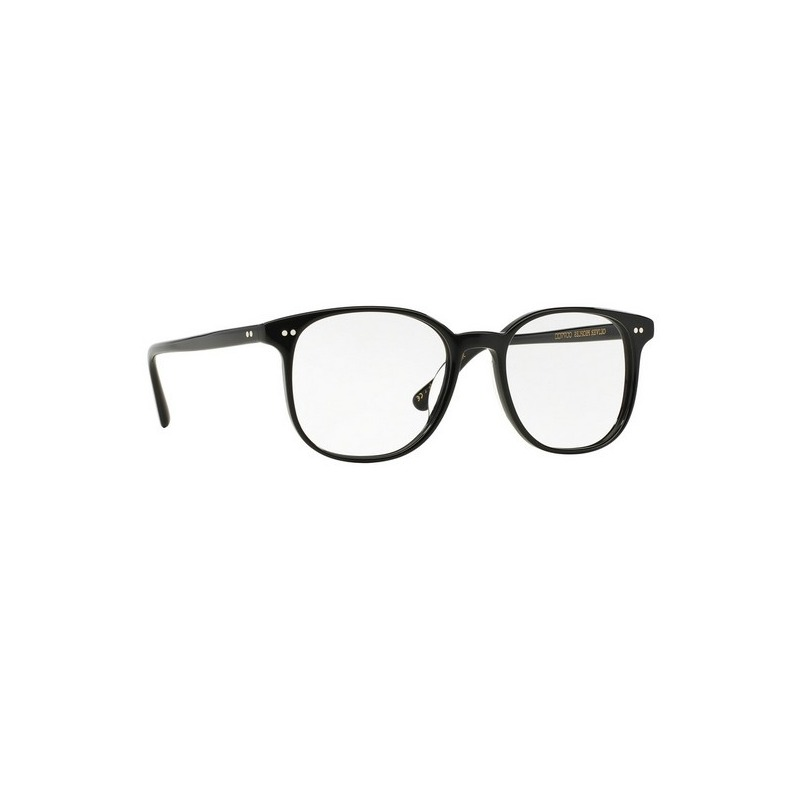 OLIVER PEOPLE SCHEYER-BLACK