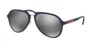 購入またはモデルの画像を拡大 Prada Linea Rossa 0PS05RS-TFY7W1.