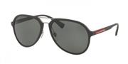 購入またはモデルの画像を拡大 Prada Linea Rossa 0PS05RS-UB05X1.