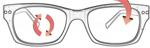 購入またはモデルの画像を拡大 Replace RX Lenses Personal.Frame.