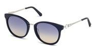 購入またはモデルの画像を拡大 Swarovski Eyewear SK0217-90W.