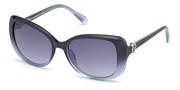 購入またはモデルの画像を拡大 Swarovski Eyewear SK0219-90W.