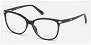 購入またはモデルの画像を拡大 Swarovski Eyewear SK5283-001.