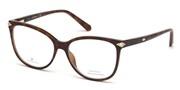 購入またはモデルの画像を拡大 Swarovski Eyewear SK5283-052.