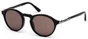 購入またはモデルの画像を拡大 Tods Eyewear TO0179-01E.