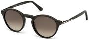 購入またはモデルの画像を拡大 Tods Eyewear TO0179-48K.