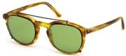 購入またはモデルの画像を拡大 Tods Eyewear TO0181-55N.