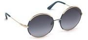 購入またはモデルの画像を拡大 Tods Eyewear TO0186-28W.