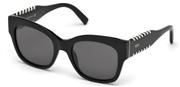 購入またはモデルの画像を拡大 Tods Eyewear TO0193-01A.