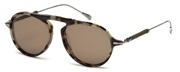 購入またはモデルの画像を拡大 Tods Eyewear TO0205-56E.