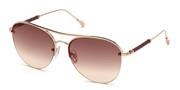 購入またはモデルの画像を拡大 Tods Eyewear TO0233-33G.